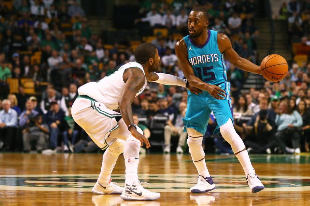 Celtics, Hornets i Nets pracują nad trójstronną umową!