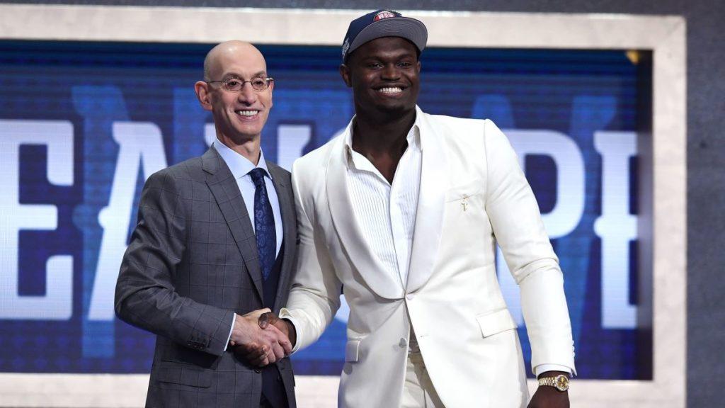 Zion Williamson – początek nowej ery dla Pelicans?