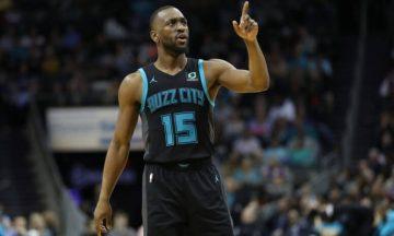 Kemba Walker na celowniku Boston Celtics