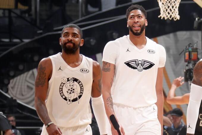 Los Angeles Lakers planują dalsze wzmocnienia