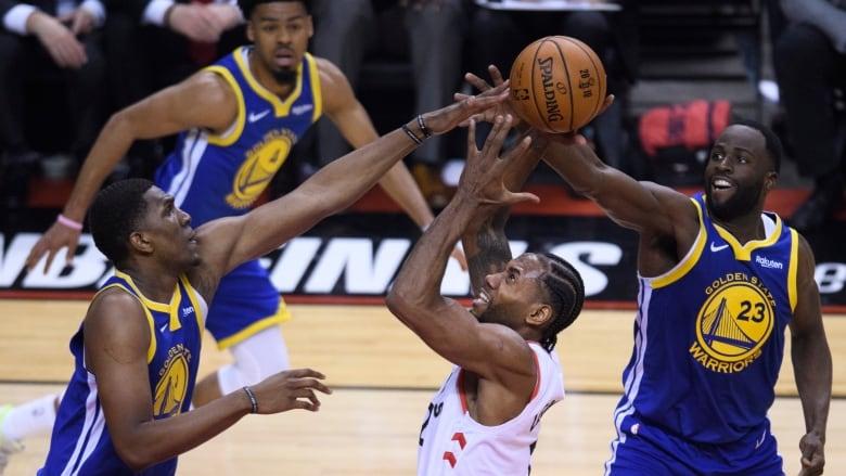 Czas na mecz numer dwa – co Warriors zrobią, by odpowiedzieć?