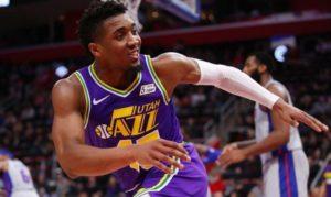 Mitchell: Wielkie rynki są przereklamowane w NBA