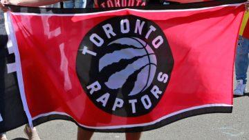 Toronto Raptors rozpoczną sezon na Florydzie