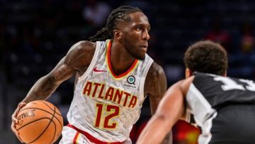 Brooklyn Nets dokonują wymiany z Atlantą Hawks