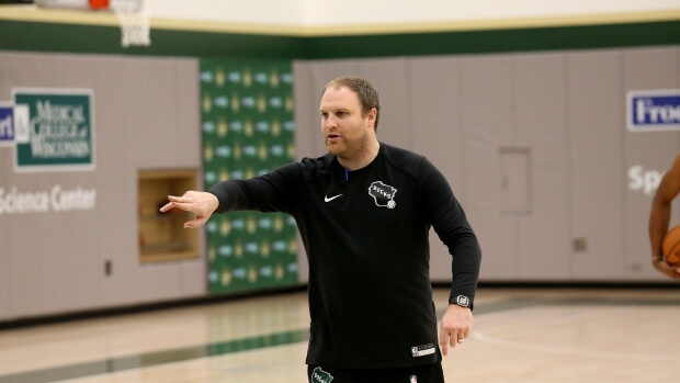 Memphis Grizzlies mają nowego trenera