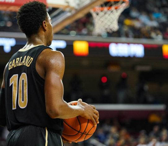 Darius Garland NBA