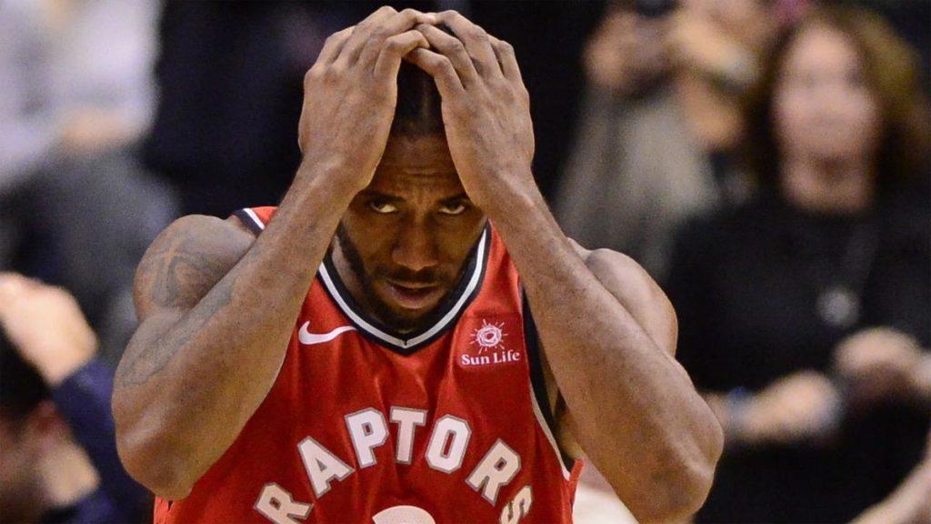 Dlaczego Kawhi Leonard nie wziął maksymalnej umowy od Clippers?