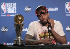 Lakers i Raptors czują się oszukani