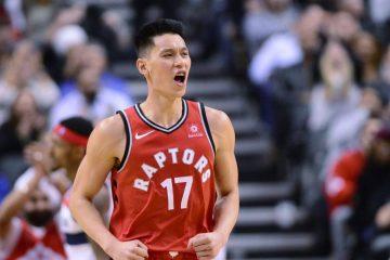 NBA zrezygnowała już z Jeremy'ego Lina?