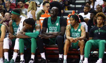 Boston Celtics podpisują Tacko Falla!
