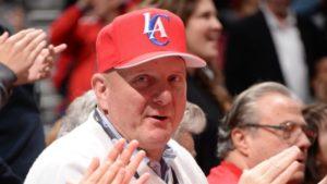 Los Angeles Clippers zmienią nazwę?