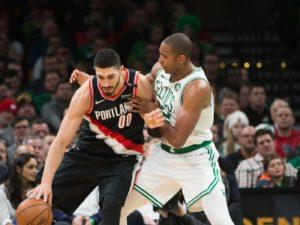 Enes Kanter zawodnikiem Boston Celtics !
