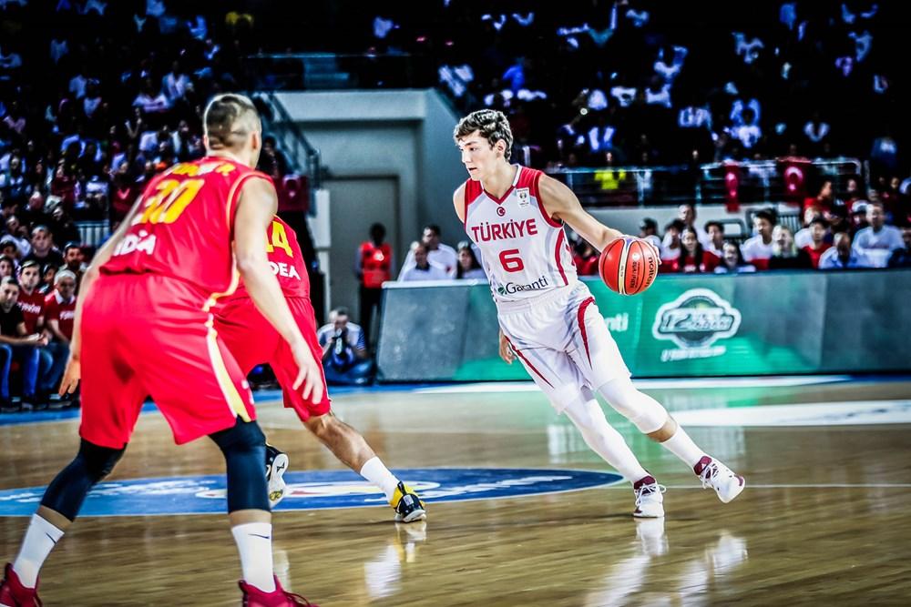 MŚ FIBA 2019 Power Ranking: Czarne Konie