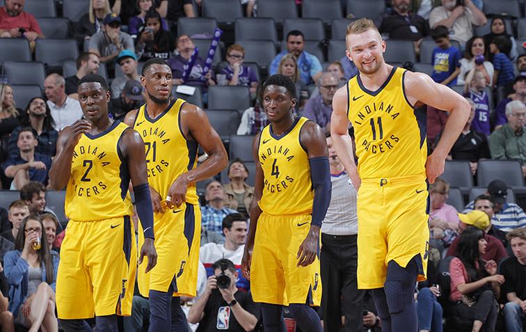 Łoziński. Utah Jazz.