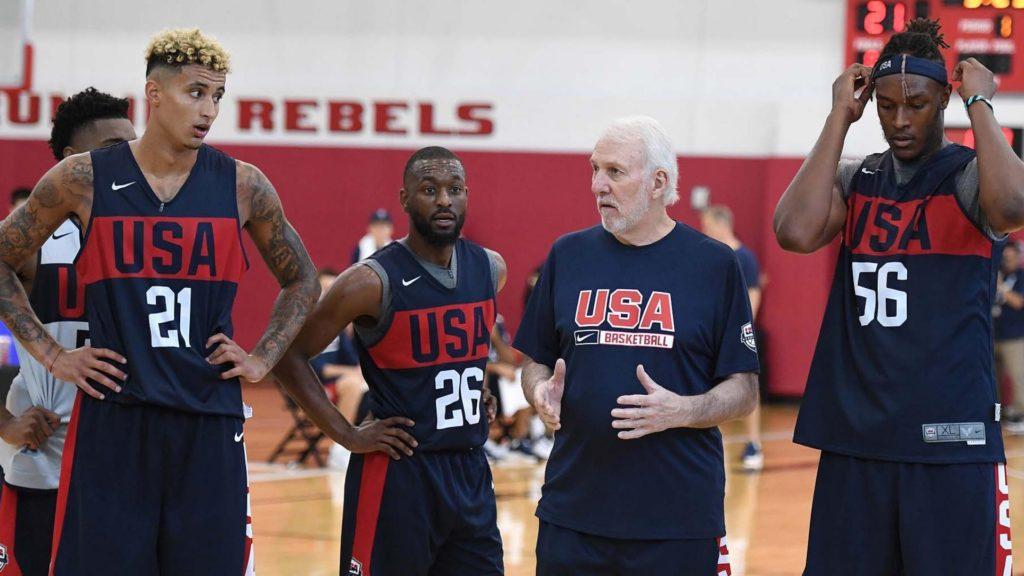 P.J. Tucker oczekuje przedłużenia kontraktu z Rockets