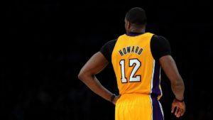 A więc jednak Howard w Lakers – mocno zaimponował klubowi podejściem