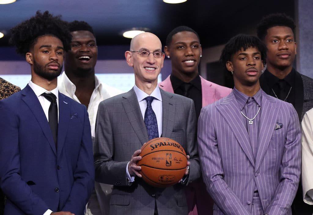 Nie Zion, lecz Cam Reddish będzie miał najlepszą karierę w NBA