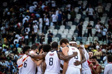Colangelo: Team USA przegrał przez kontuzje