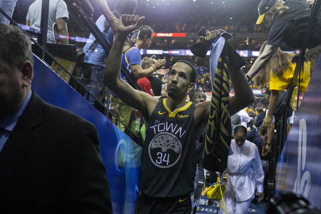 Shaun Livingston – jedna z piękniejszych historii w NBA XXI wieku