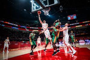 Wygrywamy z WKS, Polska awansuje z kompletem zwycięstw