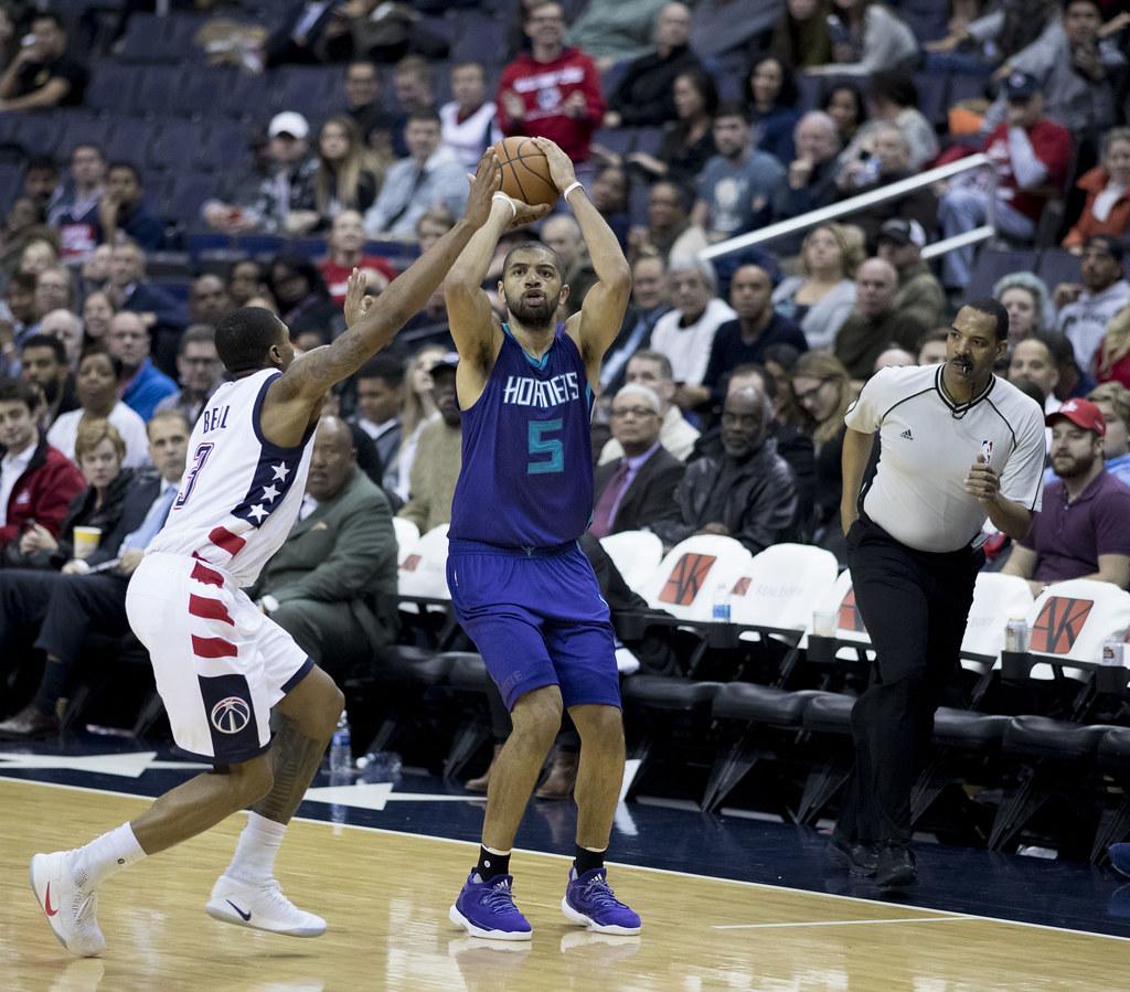 30) Hornets – Faworyt do najgorszego bilansu?