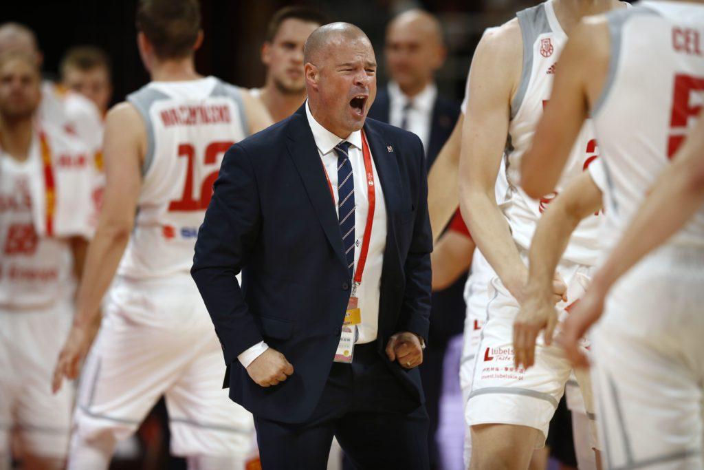 Jak to jest z tymi punktami? Polska o krok od awansu do Top 8!