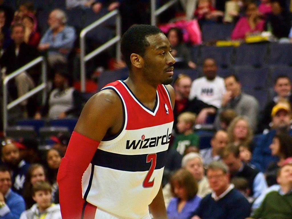 John Wall żąda transferu z Washington Wizards