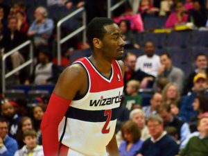 John Wall żąda transferu z Washington Wizards