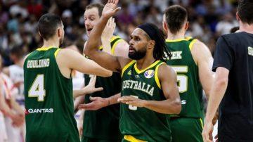 Australia skończy piękny sen Czechów?