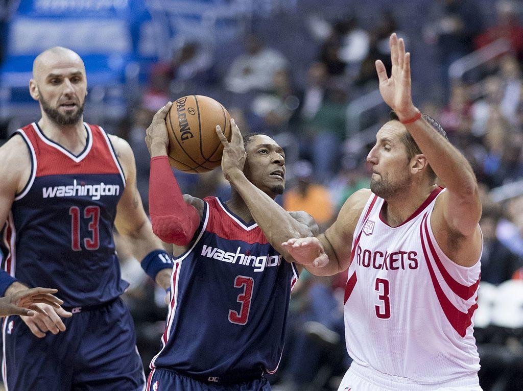 Houston Rockets zwolnili Ryana Andersona – kto na jego miejsce?