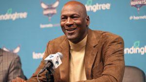 Jordan sprzedaje część udziałów Hornets i tworzy własną tequilę