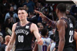 Kolejny zawodnik NBA aresztowany