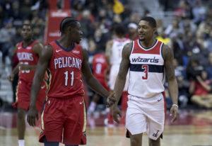 18) Pelicans – Czy poziom obrony nadąży za szybkim atakiem?