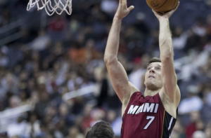 Goran Dragic zostaje w Miami Heat!