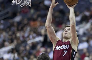 Bulls chcą skopiować Miami Heat i ściągnąć Gorana Dragicia