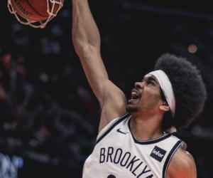 12) Brooklyn Nets – Wykonać mądrze krok do przodu