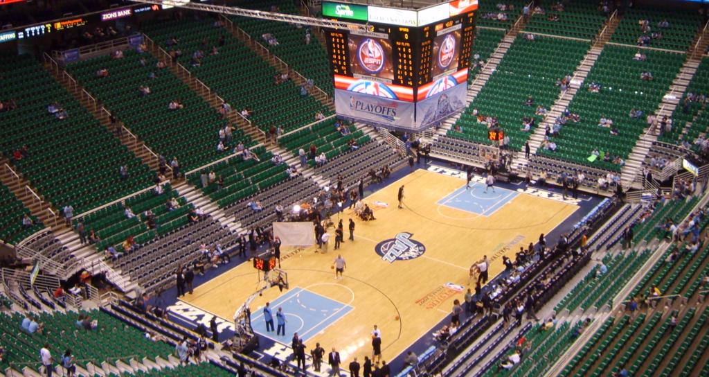 Rusza liga typerów NBA