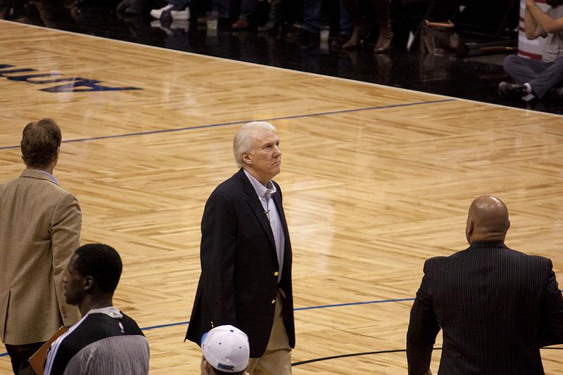 13) San Antonio Spurs – Na ile wystarczy rutyny Popovicha?