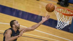 6) Utah Jazz – czy zrobią krok naprzód po wielkim lecie ?