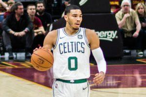 Celtics oferują picki by przesunąć się w górę Draftu