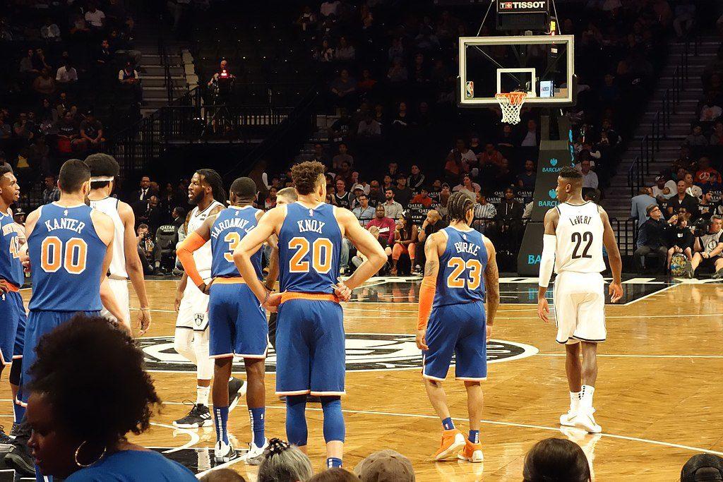 Mills: Tegoroczne offseason sukcesem Knicks
