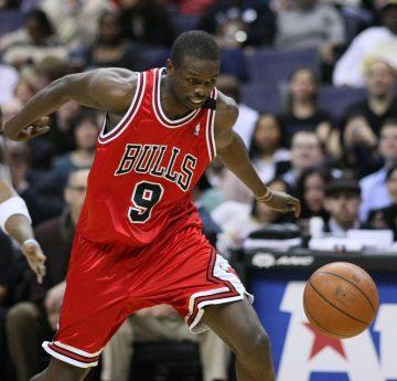 Luol Deng kończy karierę w Chicago!