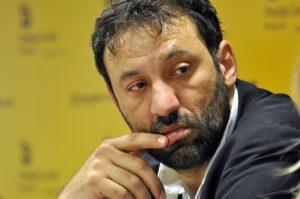 Vlade Divac rezygnuje ze stanowiska