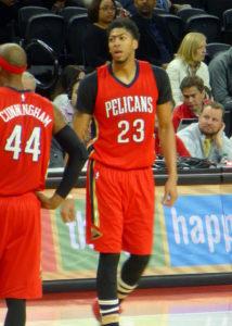 Davis nie chce pieniędzy – czy Pelicans mają jak go zatrzymać?