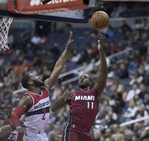 Dion Waiters na wylocie z Miami