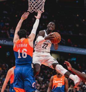 Brooklyn Nets tracą LeVerta, ale podpisują Shumperta