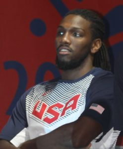 Kenneth Faried przenosi swoje talenty do Chin
