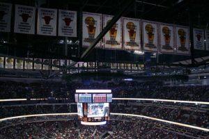 Chicago Bulls wreszcie zmienią zarząd?