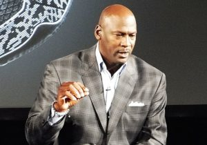 Michael Jordan: Pieniądze dostajesz za 82 mecze w sezonie