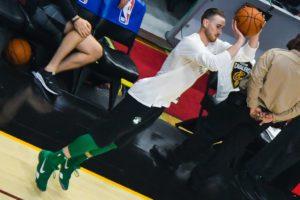 Gordon Hayward chce opuścić Boston Celtics